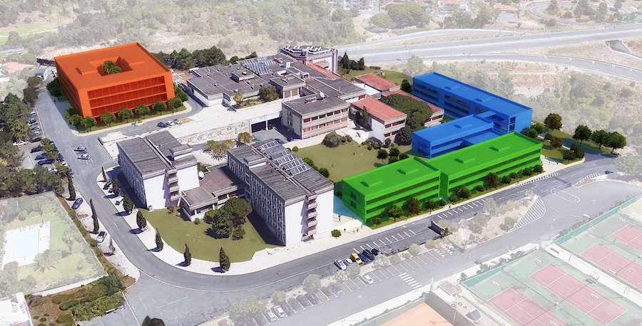 Academia Internacional de Turismo en Estoril