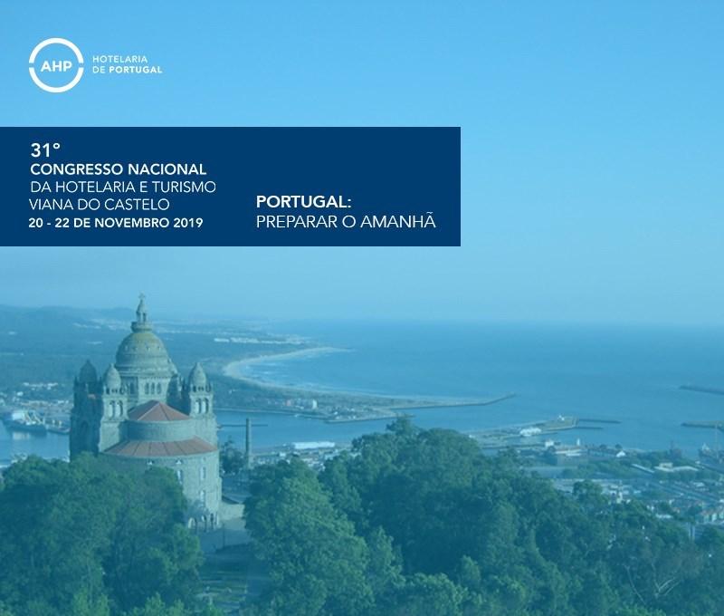 Congreso Hostelería y Turismo