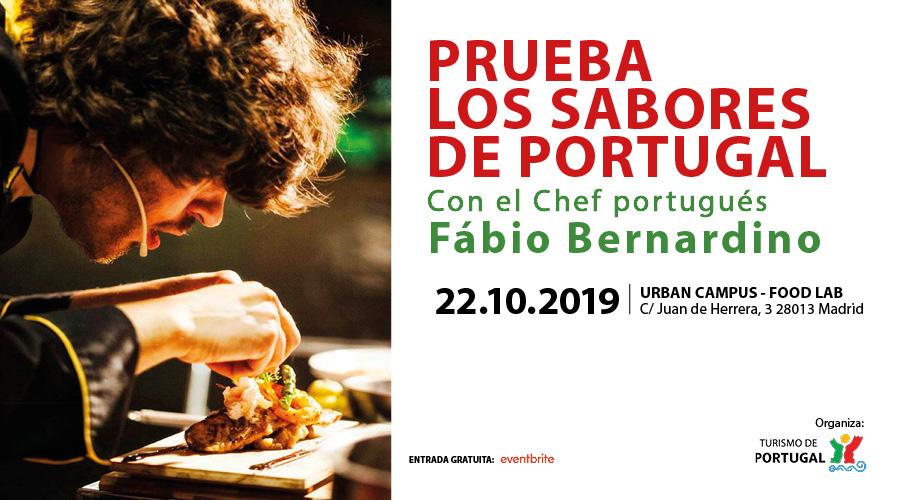 Evento de Turismo de Portugal