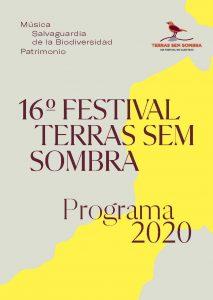 Festival Terras sem Sombra-Programa