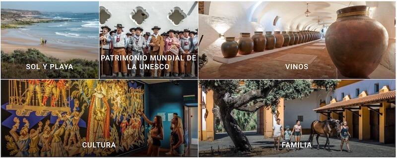 Web Visit Portugal