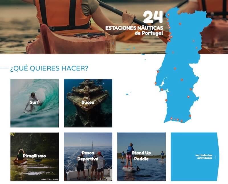 NauticalPortugal ¿qué quieres hacer?