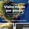 Portugueses invitados a visitar mucho por poco
